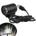 1200LM XM-L L2 T6 USB LED Headlamp Headlight Bicycle Bike Light 4 Mode MXT