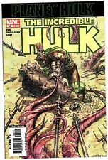 Incredible Hulk 92, 93, 94 set Planet Hulk Thor 3 movie  NM-/NM FREE UK POST