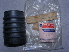 NOS Yamaha Air Intake Boot Joint 1974 YZ250 YZ360 431-14453-00-00