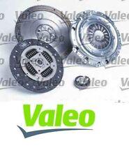 KIT EMBRAYAGE 4P + VOLANT MOTEUR VALEO VW GOLF IV 4 break 1.9 TDI 115ch