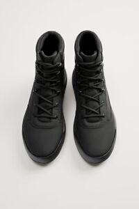 Mens Zara Boots Uk8