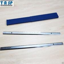 Conjunto de 2-HSS Cepilladora Cuchillo 319x18.2x3.2mm para Ryobi ETP1531AK