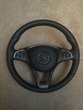 MERCEDES STEERING WHEEL WITH CONTROLS SWITCHES SWITCH OEM