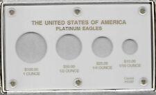 #434P W  W Capital Plastics Platnium Eagles