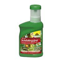 NEUDORFF Spruzit Schädlingsfrei 250ml-Blattlaus Schildlaus Läuse Zikaden Thripse