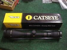 BSA Catseye scop 6-24 x 50 with box