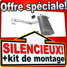 Silencieux Arriere HYUNDAI ix35 KIA SPORTAGE 2.0i échappement ANA