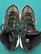 new without box Nike Zoom without a Doubt black/grey size 9.5