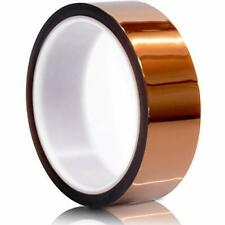 High Temperature Kapton Tape Professional For Protecting 12 Inches X 108ft X 1