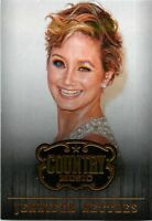 2014 PANINI COUNTRY MUSIC - PICK CHOOSE YOUR CARDS