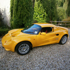 Lotus Elise Series 1 1996-2001 WORKSHOP SERVICE REPAIR MANUAL