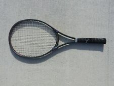 Prince CTS Synergy DB 24 OverSize 4 3/8 Tennis Racquet Plus Bag