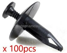 100pcs Sight Shield Rivet Retainer Clips fits Ford Expedition Lincoln Navigator