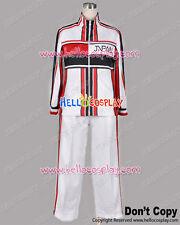 The Prince Of Tennis New Cosplay U 17 Selectorates Uniform Costume H008