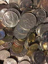 200 Gramm Restmünzen/Umlaufmünzen Singapur