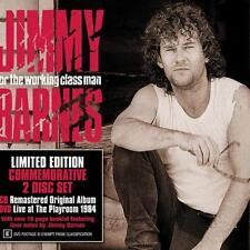 Jimmy Barnes - For The Working Class Man (Commemorative Edition) (CD DOUBLE S...