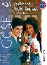 AQA GCSE English and English Language Higher Tier: Student Book, 9781408505953