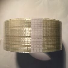 Cross Weave Filament Tape 48MM X 45M Cross direction filaments for extra strength
