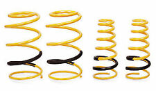 TOYOTA CAMRY XV40 06-ON fits KING SPRINGS LOWERING CAR KIT