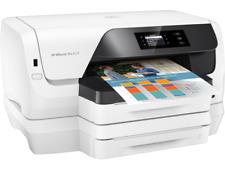Impresora HP Officejet Pro 8218 Usb/red E-print