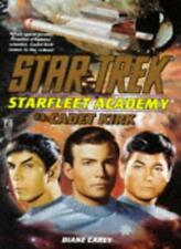 Cadet Kirk (Star Trek: Starfleet Academy),Diane Carey