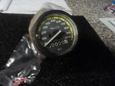 DERBI SENDA 50 cc tacho genuine 00h01604011