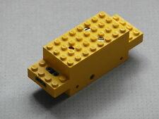 LEGO Elettrico-Giallo 4,5 V MOTORE - 3 Pin-Treni / veicoli (x469b) - 27