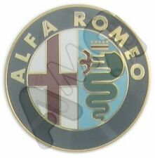 FREGIO ANTERIORE - ALFA ROMEO 159 - DA 12/2005 IN POI - D. 75 mm - 5 COLORI