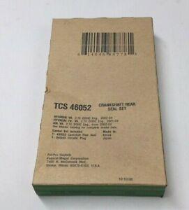Fel-Pro TCS 46052 Engine Camshaft Rear Seal Set TCS46052