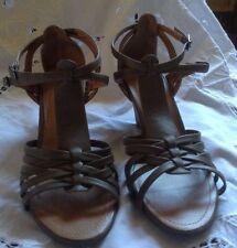 Block Synthetic Solid Casual Women's Heels
