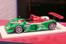 Lola B2k/10 #21 le Mans 2000 Spark 1/43