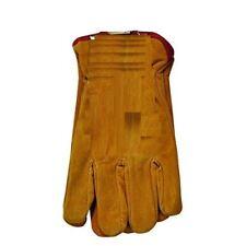 Pro Gold Ladies Bramble Gardening Gloves - Yellow