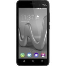 Cellulari e smartphone grigio Wiko quad core