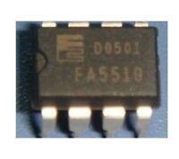 FUJI FA5510 DIP-8 IC SMPS