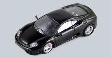 """Ferrari F360 Modena """"Black"""" (Redline 1:87 / 87RL012)"""