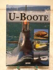 U-Boote - Garant - Buch