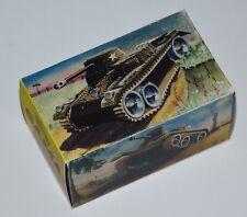 Reprobox für den GAMA Panzer, Länge der Box: 13,6 cm