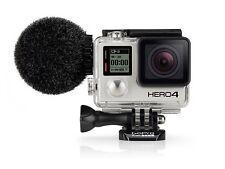 Sennheiser MKE2 Elements action mic for GoPro Hero 4 NEW ,rrp £180