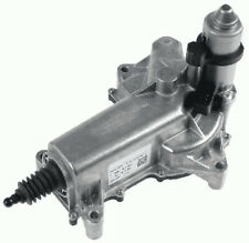 Clutch Actuator Slave Cylinder fits IVECO DAILY Mk4 3.0D 07 to 11 Sachs 42550296