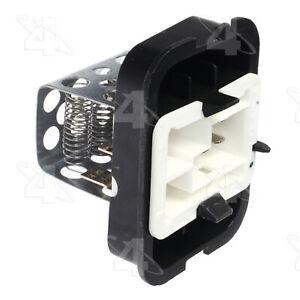 HVAC Blower Motor Resistor-Resistor Block 4 Seasons 20623