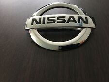 Emblems for Nissan Sentra for sale | eBay