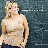 Claire Martin - Secret Love (2011)