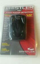 Whistler XTR 690SE NEW Radar Detector