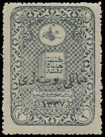 Turkey:ANKARA GOVERNMENT(ANATOLIA-TURKEY in ASIA) Postage Stamp-ISFILA cat.#1029