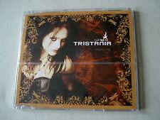 TRISTANIA Sanguine Sky sealed CD single Illumination