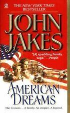 American Dreams, John Jakes, 0451197011, Book, Acceptable
