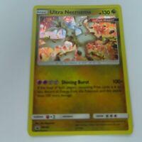 SM165 Ultra Necrozma BLACK STAR PROMO | Pokemon Trading Card Game TCG |