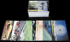 1992 Pro Set Guinness Book of World Records Trading Card Set (100) Nm/Mt