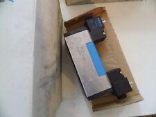 FESTO 43291 Festo JMDH-5/2-D-3 C Magnetimpulsventil