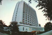 COCKPIT HOTEL SINGAPORE POSTCARD - NEW - SLIGHT FOXING to LEFT BACK EDGE